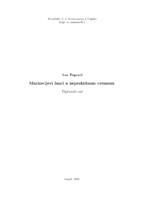 prikaz prve stranice dokumenta Markovljevi lanci u neprekidnom vremenu