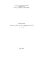 Iterativne metode za rješavanje linearnih sustava
