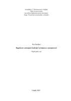 Regularno varirajuće funkcije i primjene u vjerojatnosti