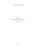 Funkcije izvodnice vjerojatnosti