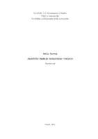 Analitičke funkcije kompleksne varijable